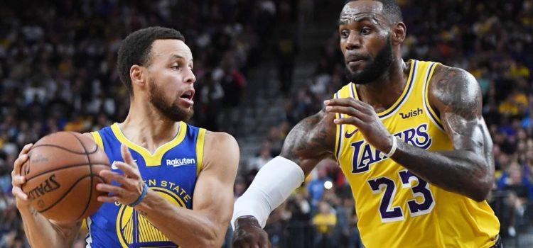 vente chaude en ligne b88d7 1efc7 NBA : Lebron James en tête du classement des joueurs les ...