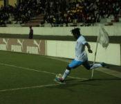 sporting club de Gagnoa