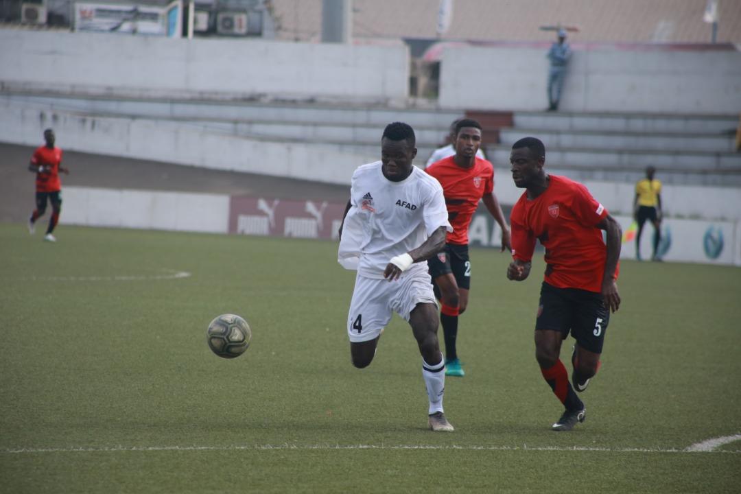 Laurent Gbagbo Magbi Junior