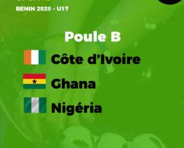 Benin 2020-01